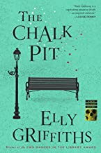 The Chalk Pit (Ruth Galloway Mysteries Book 9)