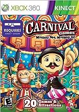 Carnival Games: Monkey See Monkey Do - Xbox 360