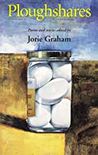 Ploughshares Winter 2001-02 Guest-Edited by Jorie Graham