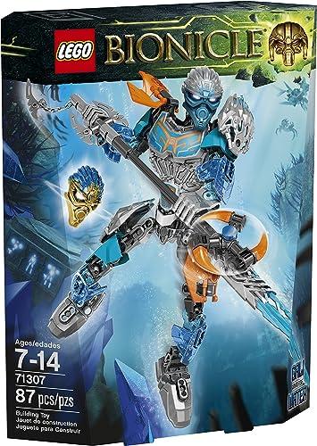 entrega rápida LEGO Bionicle Gali zjednoczycielka wody (71307) [KLOCKI] [KLOCKI] [KLOCKI]  elige tu favorito