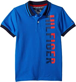 Logo Polo (Toddler/Little Kids)