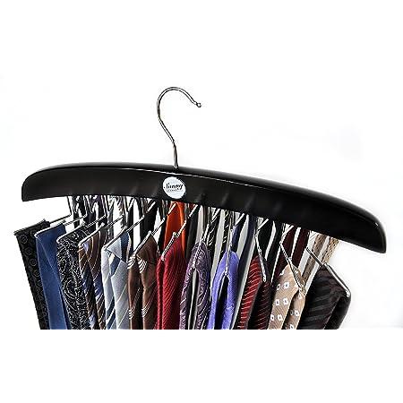 BD326= 1 MAWA Krawattenbügel KR Krawattenhalter Krawatten Kleiderbügel Metall