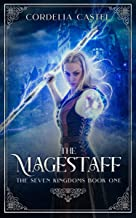 The Magestaff (The Seven Kingdoms Book 1)