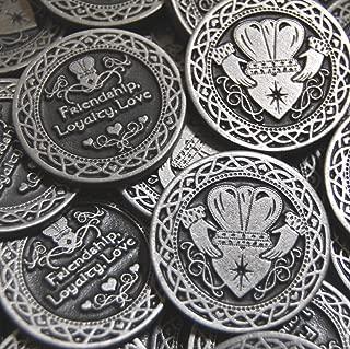 love tokens set of 10