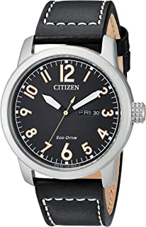 Watches Men's BM8471-01E Eco-Drive
