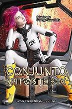 Conjunto Spitwrite Box: Livros 1-4 (Portuguese Edition)