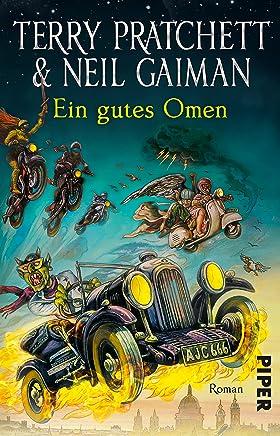 Ein gutes Oen RoanTerry Pratchett,Neil Gaiman