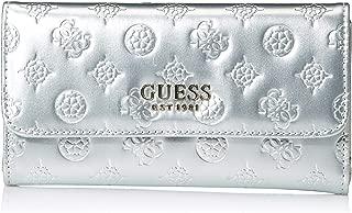 GUESS Peony Shine Multi Clutch Wallet