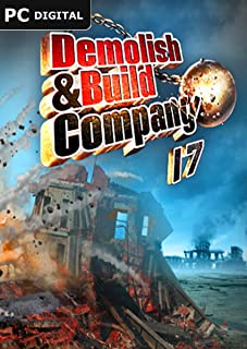 Demolish & Build Company [Online Game Code]