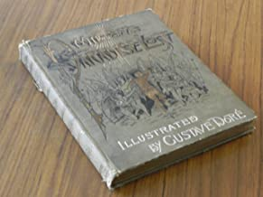 Paradise Lost Illustrated By Gustave Dore - Altemus Edition