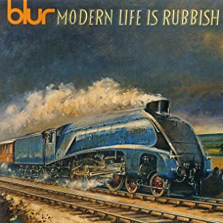 Best blur modern life is a rubbish Reviews