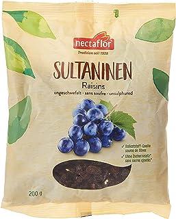 Nectaflor Dried Raisin, 200 gm