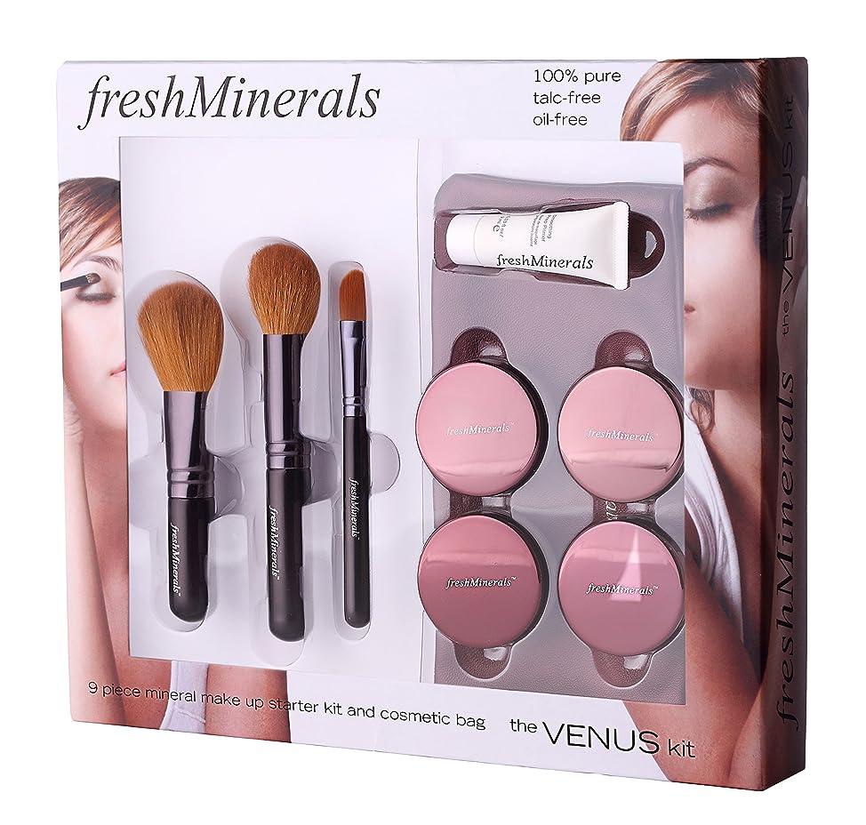 freshMinerals Venus Makeup Kit