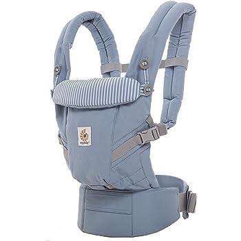 manduca First Baby Carrier > PureCotton < Mochila Portabebe ...