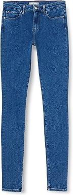 Tommy Hilfiger Como Skinny RW Chris Pantalons Femme