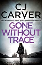 Gone Without Trace (The Jay McCaulay series)