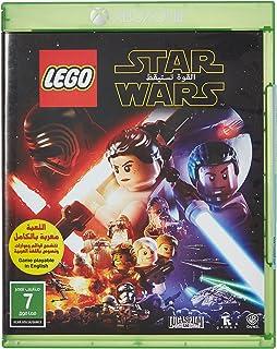 WARNER BROS LEGO Star Wars The Force Awakens (R2) (Xbox One)