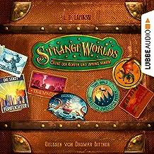 Öffne den Koffer und spring hinein!: Strangeworlds 1