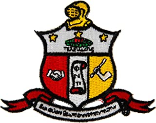 Kappa Alpha Psi Fraternity 2 7/8