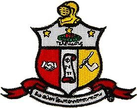 Kappa Alpha Psi Fraternity 2 7/8