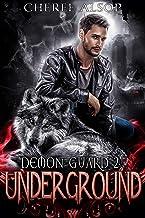 Demon Guard Book 2- Underground (English Edition)