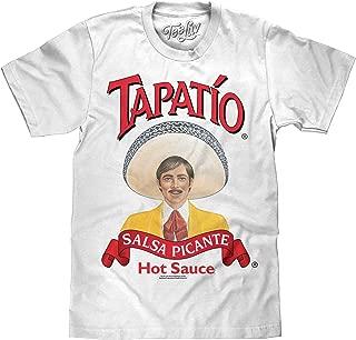 hot sauce shirt
