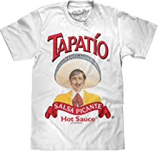 Tapatio Salsa Picante T-Shirt - Tapatio Hot Sauce Shirt