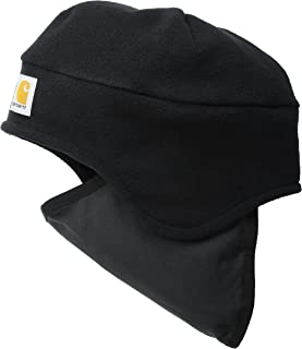 Men's Fleece 2 In 1 Hat
