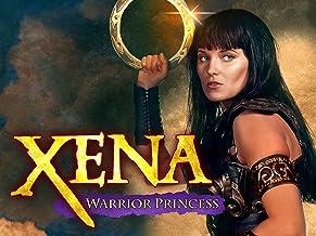 Xena: Warrior Princess, Season 6