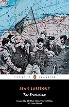 The Praetorians (English Edition)