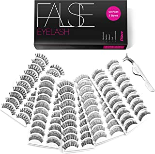 Best eyes with a lot of lashes Reviews