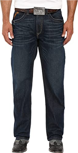 Rebar M4 Low Rise Bootcut Jeans in Bodie