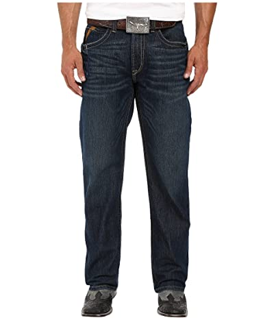 Ariat Rebar M4 Low Rise Bootcut Jeans in Bodie (Bodie) Men