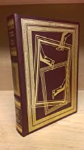Chasing Cezanne (Leather Bound, Signed, First Edition)