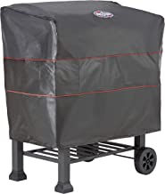 Kingsford Black Grill Cover for model BC222