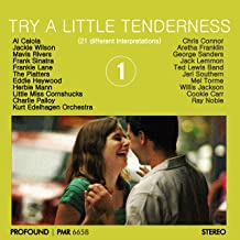 Try a Little Tenderness, Volume 1