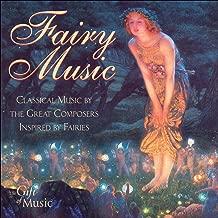 Best fairy music cd Reviews