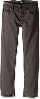 Quiksilver Big Boys Zeppelin Pants