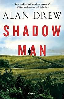 Shadow Man: A Novel
