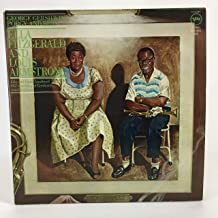 Ella Fitzgerald and Louis Armstrong / George Gershwin, Porgy and Bess [1976] [2 Record Set]