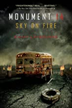 Sky on Fire (Monument 14) by Emmy Laybourne (6-May-2014) Paperback