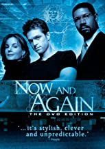 Now and Again: The Edition