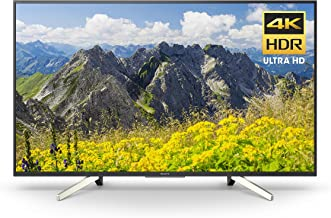 Sony KD43X750F 43-Inch 4K Ultra HD Smart LED TV