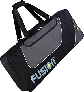 Fusion F3-17 K 4 B Keyboard 04 Gig Bag (49-61 Keys) with Backpack Straps