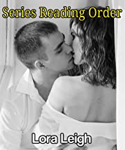 LORA LEIGH: SERIES READING ORDER: 2nd Edition