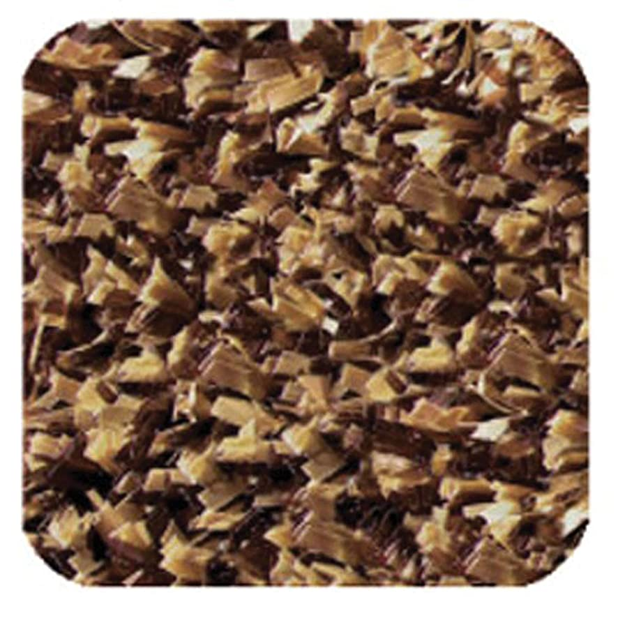 Prest-O-Fit 2-0151 Patio Rug Brown 6 Ft. x 15 Ft.