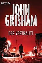 Der Vertraute (Kindle Single) (German Edition)