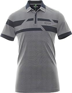 aa21c15a Amazon.com: Hugo Boss - Polos / Shirts: Clothing, Shoes & Jewelry