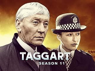 Taggart, Season 11