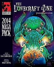 Lovecraft eZine Megapack - 2014 - Issues 29 through 33